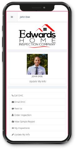 A screenshot displaying the Real Estate Dashboard