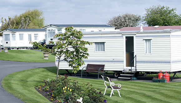 Mobile & manufactured home inspection services from Edwards Home Inspection Company
