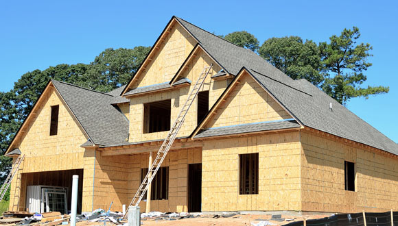 New Construction Home Inspections from Edwards Home Inspection Company
