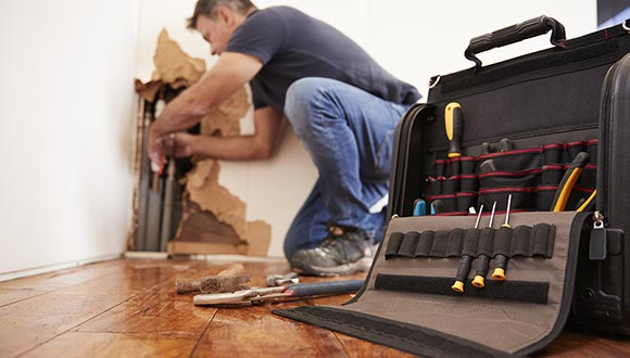 Repair analysis service from Edwards Home Inspection Company