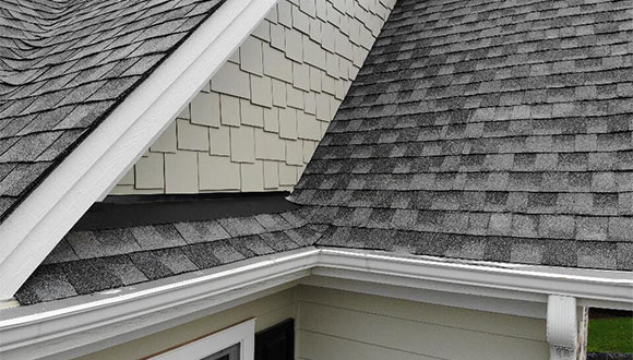 Roof inspection services from Edwards Home Inspection Company