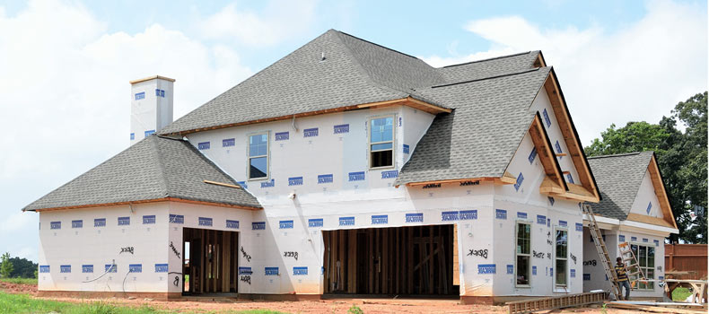 Get a new construction home inspection from Edwards Home Inspection Company