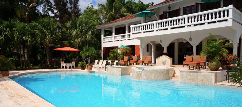 Get a pool & spa inspection from Edward Inspections